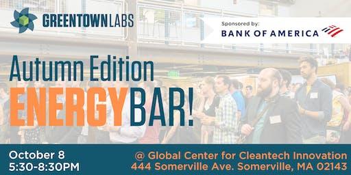 EnergyBar: Autumn Edition