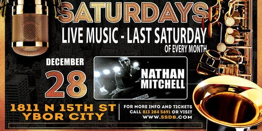 Nathan Mitchell LIVE Currently on Billboard Charts top 10