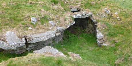 Scanning Badenoch: Raitt's Cave tickets