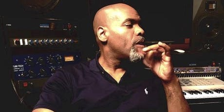A Day Of Producing Music WIth Mr.Aldrin Davis (DJ Toomp) tickets