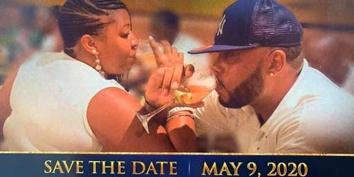 Hughes & Moore SAVE THE DATE!!