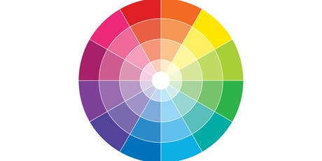 Colour is King - Understanding how to use colour in your home tickets
