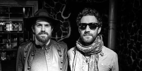 THE HARPOONIST & THE AXE MURDERER tickets
