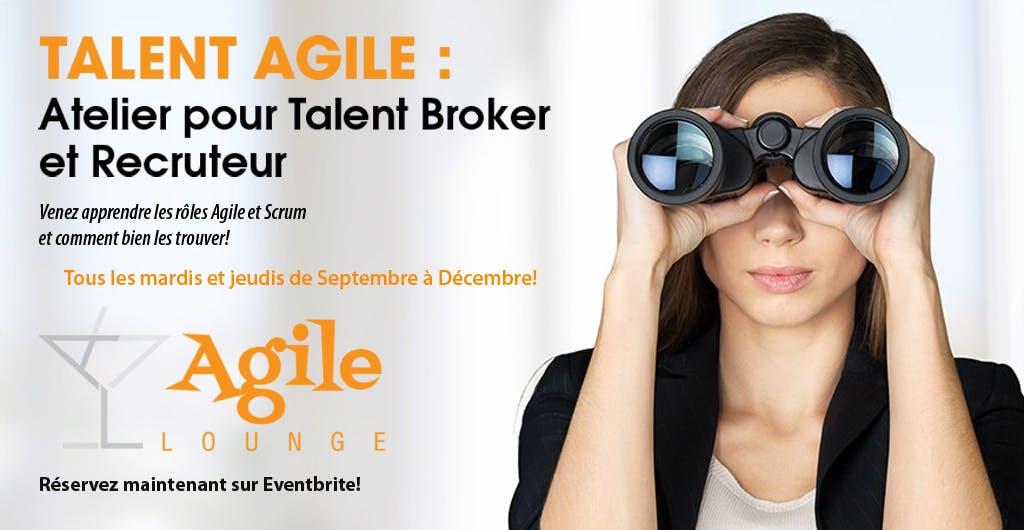 Talent Agile Workshop - Fall 2019