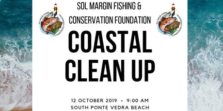 Coastal Clean-up: S. Ponte Vedra Beach (GTM) tickets