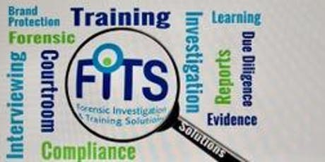 Conference: Regulatory, Compliance, Fact-Finding Investigations. tickets