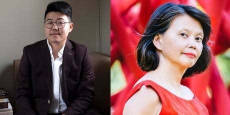 Broadside Reading Series: Yanyi & Gina Apostol tickets