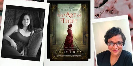 Sherry Thomas Book Signing tickets