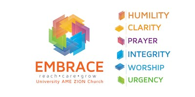 EMBRACE OUTREACH TRAINING