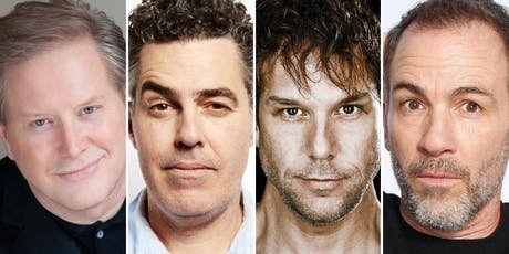 Dane Cook, Bryan Callen, Adam Carolla, Darrell Hammond, Monarch and More tickets