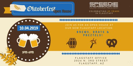 Speedie & Associates, Inc. - Oktoberfest Open House tickets