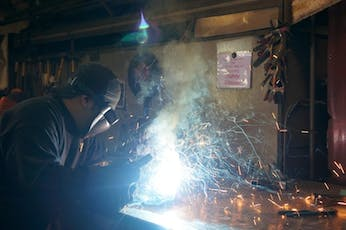 Intro to Stick Welding (02-22-2020 starts at 4:00 PM) tickets