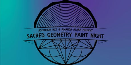 Ascension Nxt Paint Night tickets