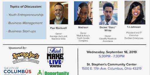 Columbus Community Action Team (2019 September Session)