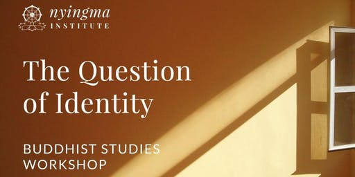The Question of Identity