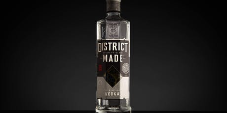 Nocturne's Distillers Series: One Eight Distilling tickets
