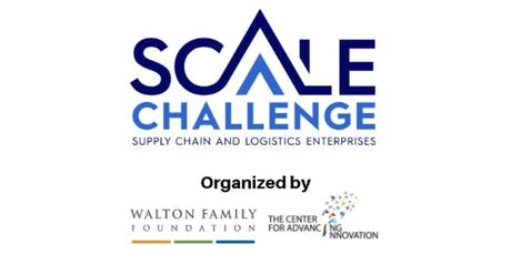 SCALE Challenge - Overview and Team Creation tickets