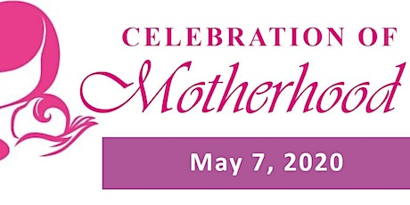 Celebration of Motherhood 2020 tickets