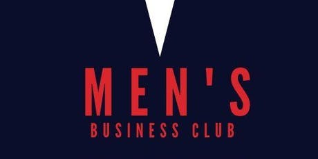 Men's Business Club tickets