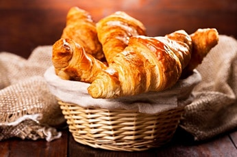 East Village: Bake your own French Croissant (04-03-2020 starts at 7:00 PM) tickets