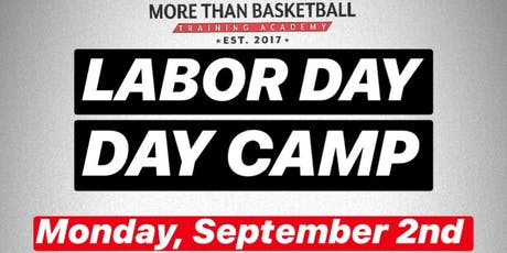 """MTB """"Labor Day"""" Day Camp tickets"""