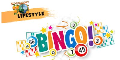 BINGO Night at the Clubhouse Returns!