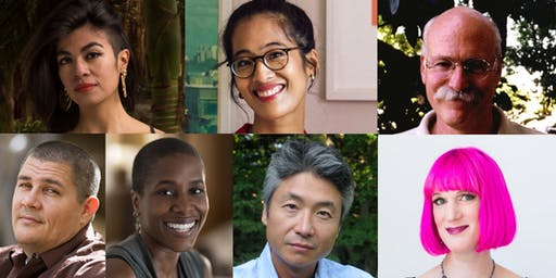 Eureka! California's Best Authors Read by More of the Same