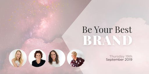 Be Your Best Brand - Build One That's Magnetic, Has Momentum And  Mojo