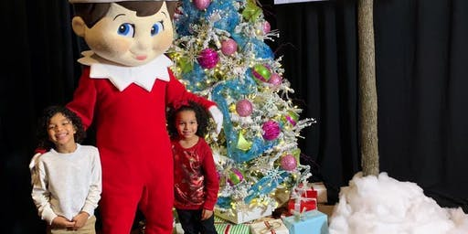 The Elf on The Shelf: A Christmas Musical - VIP Photo Opportunity