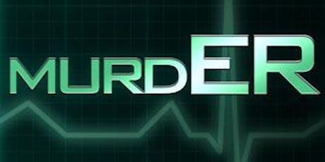 MurdER tickets