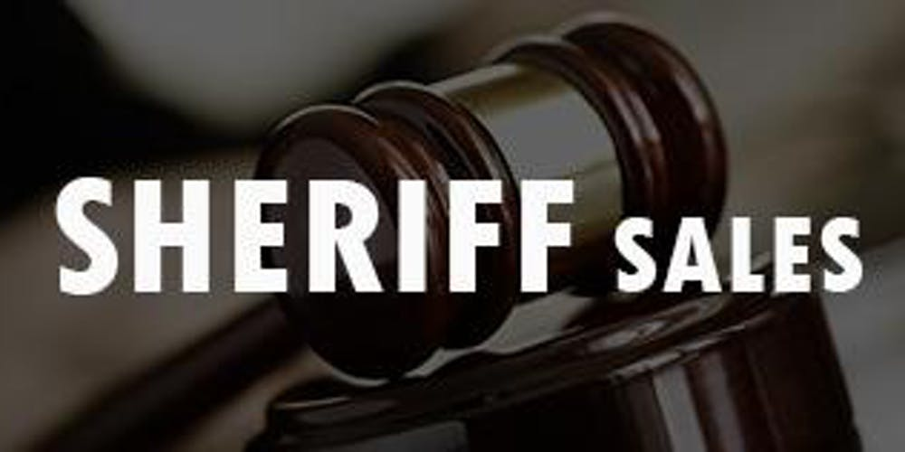 Philadelphia sheriff tax sale properties and the right of redemption