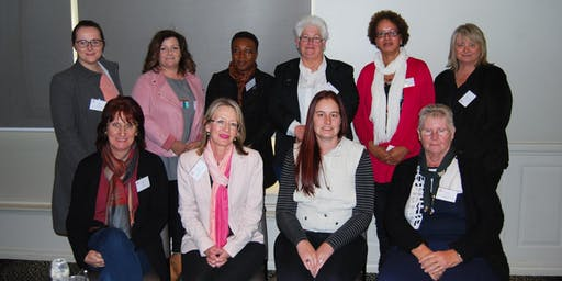 Waikerie Women in Business Regional Network lunch - Thursday, October 24