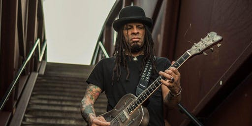Eric McFadden and Pope