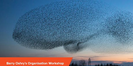 Leadership - A Systems View: Barry Oshry's Organisation Workshop tickets
