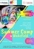 Creative Summer Workshops for Kids