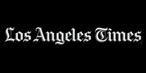 Los Angeles Times Career Fair