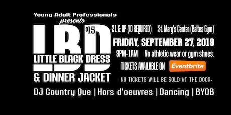 Little Black Dress tickets