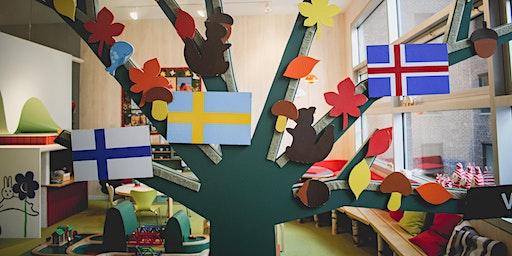 Children's Center Saturday Day Pass 2019