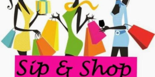 Sip, Pop, And Shop