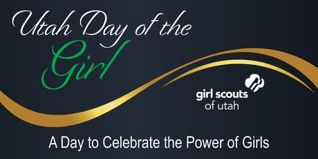 2019 Utah Day of the Girl Luncheon tickets