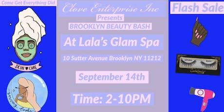 Brooklyn Beauty Bash tickets