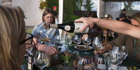 Oregon Wine 101 tickets