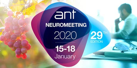 ANT Neuromeeting 2020 tickets