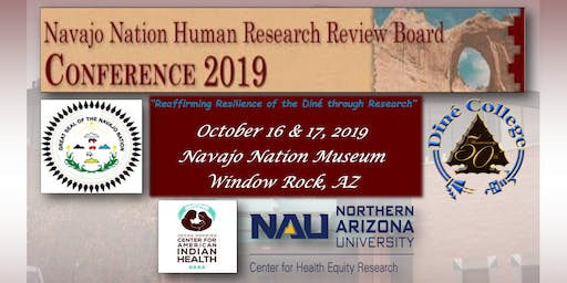 2019 Bi-Annual Navajo Research Conference