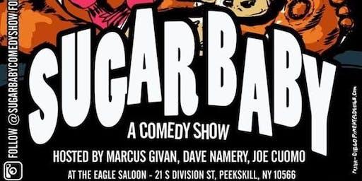 Sugar Baby Comedy Show