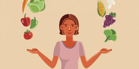 Mindful Eating Class Series tickets
