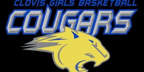 "Clovis High Girls ""Futures"" Basketball Camp tickets"