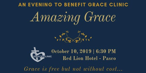 Amazing Grace: An Evening to Benefit Grace Clinic