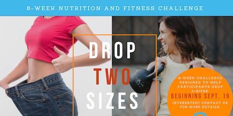 Drop 2 Sizes - Kickoff Seminar tickets