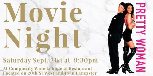 Movie Night - Pretty Woman